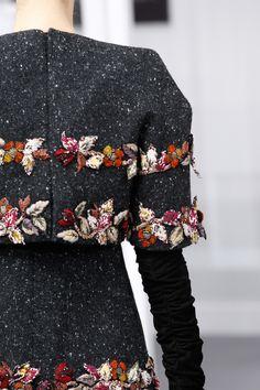 Chanel | Haute Couture | Fall 2016