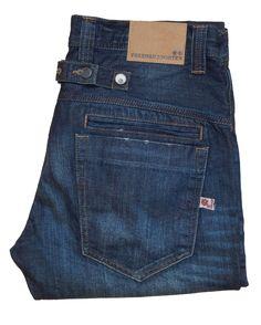 Freeman T Porter Jeans