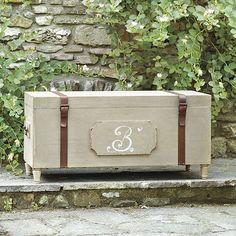 Speranza Chest  - now available at ballarddesigns.com