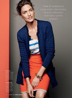 CAbi SpringStyles   Fashion Collection Bonus