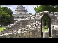 Chichén-Itzá. | 307 RIVIERA MAYA | 307 RIVIERA MAYA