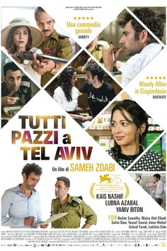 Watch Streaming Tel Aviv On Fire : Movie Salam, An Inexperienced Young Palestinian Man, Becomes A Writer On A Popular Soap Opera After A. Tel Aviv, Fast And Furious, Movies To Watch, Good Movies, Breaking Bad Movie, Fire Movie, Female Cop, Underwater City, Movies