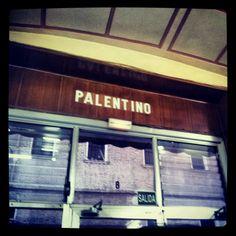 Palentino, Madrid