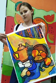 VK is the largest European social network with more than 100 million active users. Our goal is to keep old friends, ex-classmates, neighbors and colleagues in touch. Art Club, Silk Painting, Matisse, Art Lessons, Teaching, Drawings, Artworks, Art For Kids, To Draw