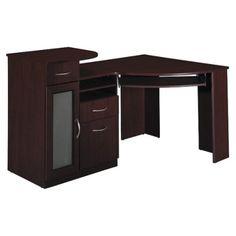 Nice corner desk