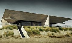 HOUSE 208 Dune HOUSE  by Adam Spychała  #Poland #concretehouse  #3d #render  www.amazingarchitecture.com ✔️ www.facebook.com/amazingarchitecture  A collection of the best contemporary architecture to inspire you.  #design  #architecture  #contemporary  #amazingarchitecture  #architecten #nofilter #architect #arquitectura #iphoneonly #instaarchitecture  #concept #Architektur #architecture  #luxury #architect #architettura  #interiordesign  #photooftheday  #instatravel #travel #instagood