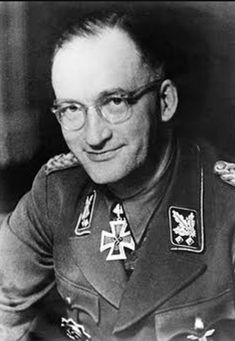Curt von Gottberg