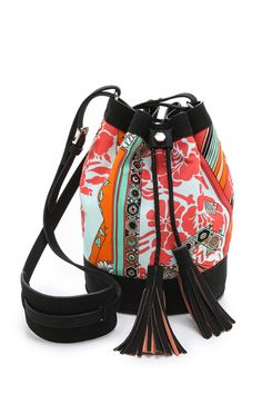20 Bags That Need To Be On Your Bucket List #refinery29  http://www.refinery29.com/bucket-bags#slide14