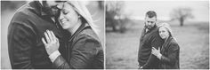 Kara Evans Photographer - Central Illinois Wedding Photographer - Watseka Illinois Engagement Session - Iroquois County Farm Engagement Session