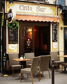Cinto Bar
