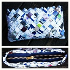 Royal Copenhagen clutch