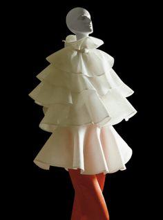 Valentino haute couture s/s 1969