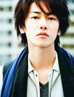 Kites-Japanese Actors & Actresses-[Male] Sato Takeru-佐藤 健-Trang 27 - We Fly