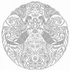 Mandala 757
