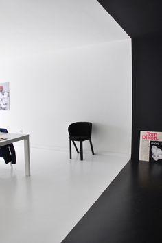 'New Gonçalo' chair by Daniel Vieira