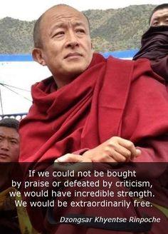 Dzongsar khyentse rinpoche homosexuality in christianity
