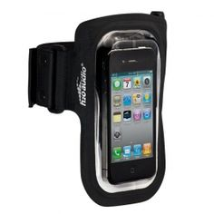h2o audio; Amphibx Fit Waterproof Armband, for tunage across the water!