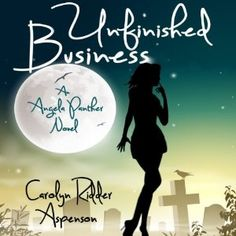 audiothing audiobook reviews: Unfinished Business
