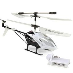 If you are tired of being grounded, the Mini Gyro Twin Propeller R/C Helicopter with stabilizer and coaxial rotors ensures you will spend the afternoon in the sky.~~ONLY Specs: LED lights Wake Up Now, Best Deals Online, Rc Helicopter, Gadget Gifts, Cool Stuff, Stuff To Buy, The Selection, Canon Digital, Digital Slr