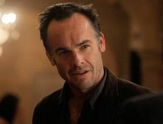Quentin Lance from Arrow 2x01 'City of Heroes'