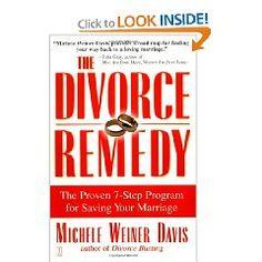 Strategic divorce prevention