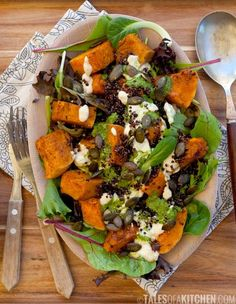 30 Salad Recipes for Weight Loss