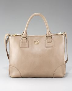 Robinson Tote by Tory Burch at Neiman Marcus.