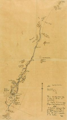Lawrence of Arabia's map to auction for $162,000 at Sotheby's