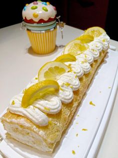 The Kitchen Food Network, Dukan Diet, Food Network Recipes, Vanilla Cake, Food And Drink, Sweets, Cheese, Desserts, Tailgate Desserts