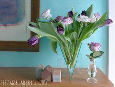 le monde de kitchi: Friday - Flowerday # 3/14