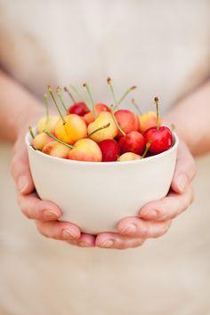 mmmm cherries
