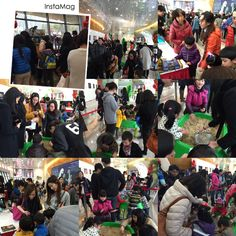 Kids just loved the dig tables and the real specimens, parents just loved that their kids were learning so much!  TaoBao: http://shop115068085.taobao.com/ WeChat: http://wd.koudai.com/?userid=252782696