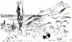 sketches by le corbusier - Google Search