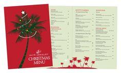 Ente Keralam - Christmas Menu Design Invitation Cards, Invitations, Menu Design, Cool Designs, Design Inspiration, Messages, Christmas, Xmas, Menu Layout