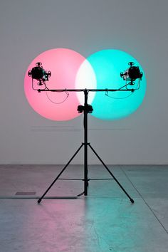 Amalia Pica - Venn diagrams (under the spotlight)