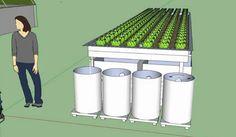 DIY Aquaponics: Building a Vortex Filter (Video) : TreeHugger