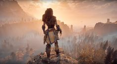 Horizon Zero Dawn gets a launch trailer   Horizon Zero Dawn is getting rave reviews and will be coming out next week for the PlayStation 4. A launch trailer has been released showing off the beautiful world and its inhabitants. Watch Aloy maneuver with ease as she takes down enemies with her trusty bow and arrow.  Synopsis: In a world where Machines dominate the earth and mankind lives on in primitive tribal societies one woman sets out to find her destiny among the remnants of the ancient…