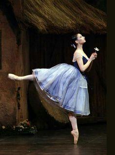 Giselle - Svetlana Zakharova