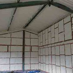 Pro Spray Foam Insulation Are Ireland S Leading Spray Foam Insulation Contractor Based In Offaly We Cover All Ireland C With Images Spray Foam Spray Foam Insulation Foam