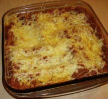Recette - Cannelloni facile et rapide - Proposée par 750 grammes