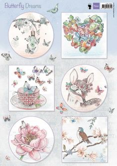 Water Fairy, Hand Drawn Cards, 3d Sheets, Free To Use Images, Bottle Cap Crafts, Day Book, Beginner Painting, Marianne Design, Flower Fairies