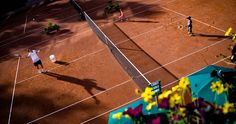 Tennis at the Sporthotel Valsana @Sporthotel Valsana