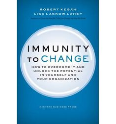 """""""Excellent book. Provides a critical adult developmental perspective to change""""...Eugene F"""