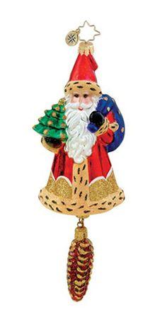 Glass Gnome Christmas Ornaments  Christmas  Holiday  Pinterest