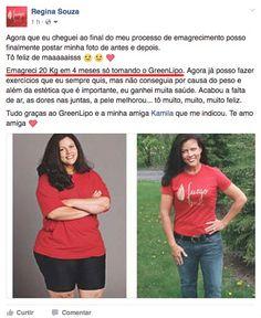 Site OFICIAL do GreenLipo. O Emagrecedor mais Avançado do Mundo Agora no Brasil. Perca Até 10Kg em apenas 1 mês. Comprove!