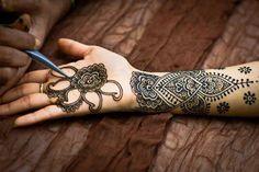 Latest Wedding Bridal Mehndi Designs 2016-2017   BestStylo.com