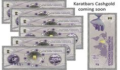 Karatbars Cashgold