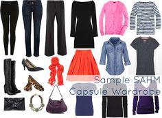 Ask Allie: SAHM Capsule Wardrobe | Wardrobe Oxygen: Ask Allie: SAHM Capsule Wardrobe