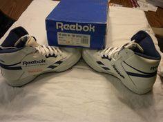 Reebok BB4600 Basketball Shoes High Tops Hi Tops