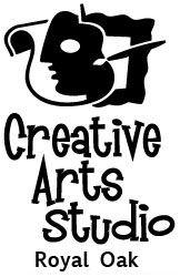 Creative arts studio in royal oak mi creative arts studio art creative arts studio in royal oak mi creative arts studio art gallery pinterest creative art art studios and creative solutioingenieria Gallery
